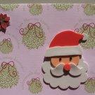 I Saw Mommy Kissing Santa Claus...  Card