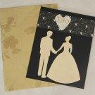 I Do Wedding Card