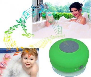 Portable Waterproof Wireless Bluetooth Speaker