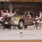 New Minnesota Wild Obsolete NHL Hockey Hogs GMC Poster