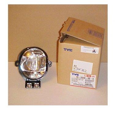 Dodge Ram Pickup New Fog Lamp in the Box 2002 - 2008