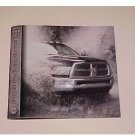 2011 Dodge Ram Pickup New Factory Sales Brochure