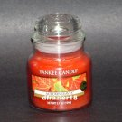Yankee Candle 3.7 oz Jar Housewarmer AUTUMN LEAVES