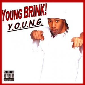Young BRINK! Y.O.U.N.G. cd