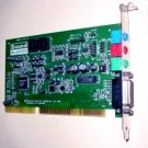 Sound Blaster CT4170 CREATIVE Technology Audio board