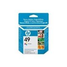 HP 51649A  Tri Color Ink cartridge 49