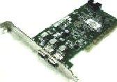 Adaptec AFW-2100 IEEE-1394a PCI Card