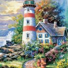 Light House Point Cross Stitch Pattern***L@@K***