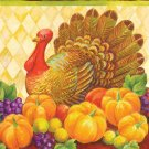 WeLcome Turkey Cross Stitch Pattern***L@@K***