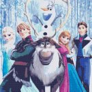Frozen Characters Cross Stitch Pattern***L@@K***