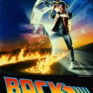 Back To The Future Cross Stitch Pattern***L@@K***