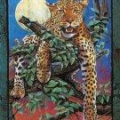 Wild Night Cross Stitch Pattern***L@@K***