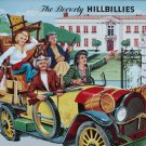 BEVERLY HILLBILLIES Cross Stitch Pattern***L@@K***
