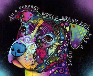 A Perfect World Cross Stitch Pattern***L@@K***