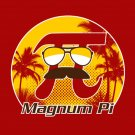 Magnum Pi Cross Stitch Pattern***L@@K***