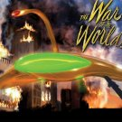 War Of The Worlds Cross Stitch Pattern***L@@K***