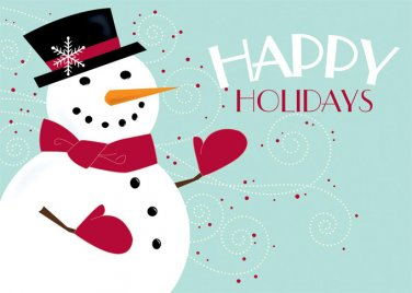 Happy Holidays Cross Stitch Pattern***L@@K***