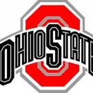 Ohio State Buckeyes Cross Stitch Pattern***LOOK***