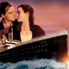 Titanic Feeling Free Cross Stitch Pattern***L@@K***