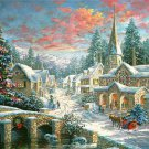 Heaven on Earth Cross Stitch Pattern***L@@K***