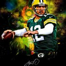 Packers QB Cross Stitch Pattern***L@@K***