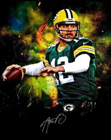 Packers QB Cross Stitch Pattern***L@@K***