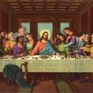 The Last Supper Cross Stitch Pattern***LOOK**