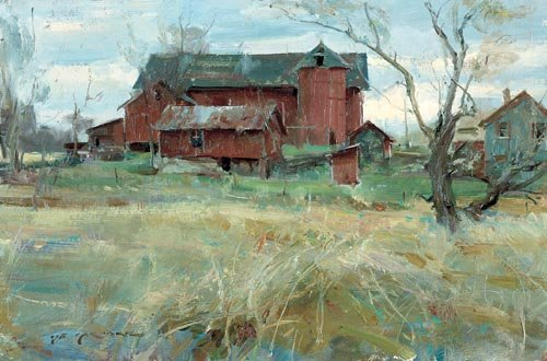 Dan Gerhartz-Summer Farm