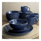 Coast 4-Piece Dinnerware Set