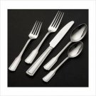 American Chippendale 20 Piece Flatware Set