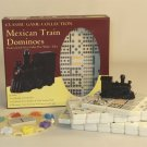 Classic Game Collection – Mexican Train Dominoes