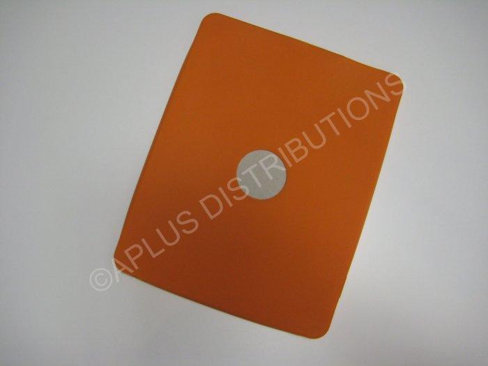 NEW Silicone Gel Case Skin For iPad - Orange