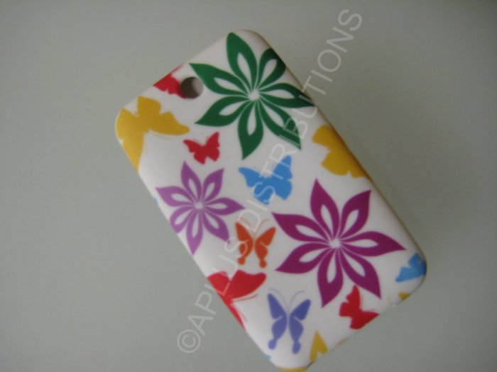 NEW FOR IPOD TOUCH 2ND & 3RD GENERATION FLOWER IMAGE-MULTI-COLOR