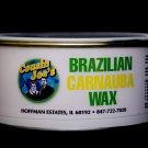 Cousin Joe's Easy On/Off Carnauba Wax