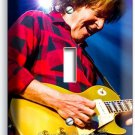 JOHN FOGERTY COUNTRY ROCK AND ROLL SINGER SINGLE LIGHT SWITCH WALL PLATE COVER