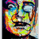 SALVADOR DALI ABSTRACT DIMMER VIDEO CABLE WALL PLATE COVER ART STUDIO ROOM DECOR