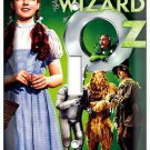 WIZARD OF OZ DOROTHY SCARECROW TOTO LIGHT SWITCH WALL PLATE KIDS BEDROOM DECOR