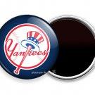 NY NEW YORK YANKEES BASEBALL TEAM FRIDGE REFRIGERATOR MAGNETS GAME FAN GIFT IDEA