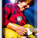 JOHN FOGERTY COUNTRY ROCK N ROLL PHONE TELEPHONE WALL PLATE COVER ROOM ART DECOR