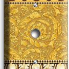 GREEK ROMAN VICTORIAN PATTERN LIGHT DIMMER CABLE WALL PLATE COVER HOME ART DECOR