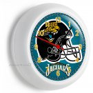 JACKSONVILLE JAGUARS NFL FOOTBALL TEAM LOGO WALL CLOCK MAN CAVE BOYS ROOM ROOM