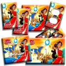 PRINCESS ELENA OF AVALOR LIGHT SWITCH OUTLET WALL PLATE GIRLS BEDROOM ROOM DECOR