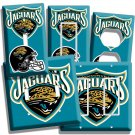 JACKSONVILLE JAGUARS NFL FOOTBALL LOGO CHAMPIONS LIGHT SWITCH OUTLET COVER PLATE