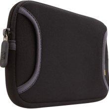 """Case Logic 6-7"""" Tablet & eBook Reader Sleeve Black"""