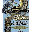 13 NIGHTS ON THE RIVER 2005 • FREE SUMMER CONCERT SERIES • ST.HELENS,OR