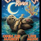 13 NIGHTS ON THE RIVER 2008 • FREE SUMMER CONCERT SERIES • ST.HELENS,OR