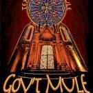 GOV'T MULE - ANGEL ORENSANZ CENTER,NY,NY (NEW YEARS RUN)  12.27,28.2009