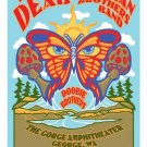 THE DEAD, ALLMAN BROTHERS, DOOBIE BROTHERS • THE GORGE, QUINCY WA  5.16.2009