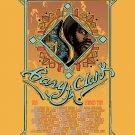 Gary Clark Jr. 2015 Tour Poster