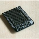 10 X Arduino Compatible shield with LCD trimmer and 5 Push Button.